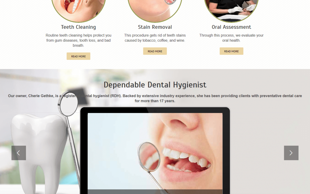 Dental Hygiene Clinic