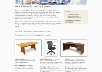 OFL Furniture